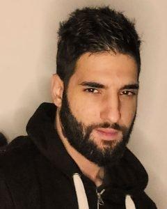 Aldo Petrillo